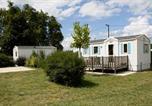Camping avec Site nature Brousses-et-Villaret - Camping De La Lauze-2