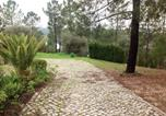 Location vacances Abrantes - Lake house-4