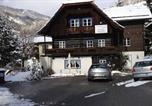Location vacances Bad Kleinkirchheim - Appartement Josefina-1
