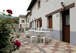 Location vacances Jaurrieta - Apartamentos Irati Olaldea-3