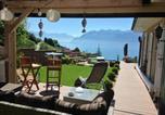 Location vacances Grandvaux - Guesthouse Lavaux-1
