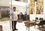Hôtel Cebu City - Prestigio Hotel Apartments-4