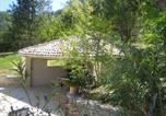 Location vacances Céreste - Villa Liodrey les Pins-4