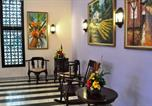 Hôtel Semarang - Hotel Gajah Mada 100-2