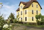 Location vacances Krásný Dvur - Apartment Ostrov Karlovarska-1