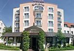 Hôtel Freising - Bavaria Hotel-2