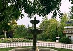 Hôtel Las Rozas de Madrid - Chalet 18-4