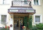Hôtel Wördern - Hotel Kreiner-3