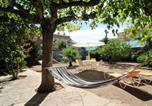 Location vacances Malgrat de Mar - Villa Sunshine-3