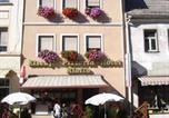 Hôtel Bad Düben - Eiscafe-Pizzeria-Hotel Rialto-1