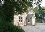 Location vacances Dornoch - Balloan House-3
