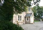 Location vacances Tain - Balloan House-3