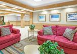 Hôtel Rockport - Hawthorn Suites by Wyndham Aransas Pass-3