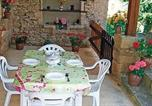Location vacances Mazeyrolles - Holiday home Lacombe N-600-1