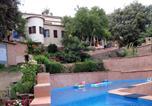 Location vacances Pitres - Cortijo La Suerte-3