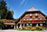 Location vacances Dachsberg (Südschwarzwald) - Schwarzwaldhaus-1