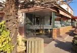 Location vacances Cubells - Hostal Roma-2