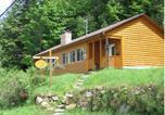 Location vacances Orford - Cottages du Lac Orford, Unités A & B-1