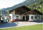 Location vacances Silz - Haus Santer Helmut-2