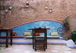Hôtel Chefchaouen - Casa Hassan-2