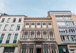 Hôtel Lille - La Maison du Champlain - Chambres d'hôtes-2
