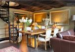 Hôtel Lokeren - B&B Dinelli's Guesthouse-2