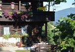 Location vacances Arriach - Ferienwohnung Oberwöllan 1a-4