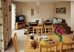 Location vacances Abergavenny - Hatterall View Cottage-2