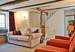 Location vacances South Molton - Peartree Cottage-3