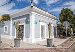 Location vacances Pescadero - Casa de la Vaquita-4