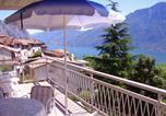 Location vacances Limone sul Garda - Apartment Tremosine 25-4