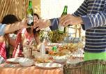 Location vacances Beer-Sheva - French Pomegranate-2