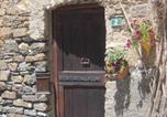 Location vacances Saint-Nazaire-de-Ladarez - Charmante Studio Pour Vacances-1