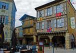 Location vacances Gée-Rivière - Maison Coeur à Pontacq-3