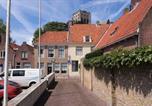 Hôtel Westvoorne - B&B De Zeeuwse Ruyter-4