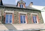 Location vacances Granville - Apartment Avenue des Matignons-3