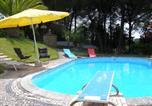 Location vacances Condeixa-a-Nova - Jantesta Guest House-4