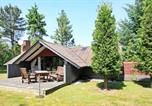 Location vacances Hjallerup - Holiday Home Dyremosen Iii-1