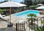 Location vacances Linguizzetta - Villa Spenserada-3