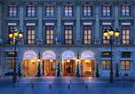 Hôtel 5 étoiles Barbizon - Ritz Paris-1