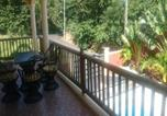 Location vacances Le Morne - Luksh Villa-3
