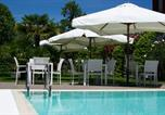 Location vacances Lazise - Vialeromadodici Rooms & Apartments-1