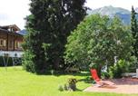 Location vacances Klosters - Apartments Trepp-4