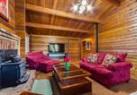 Location vacances Silverton - Red Hills Lodge-4