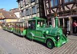 Location vacances Ingersheim - Au Coeur D'Alsace-1