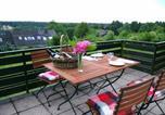 Location vacances Goslar - Ferienwohnung Stuhr-4