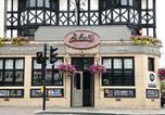 Hôtel Islington - St Christopher's Inn Camden-4
