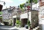 Hôtel Montpezat-sous-Bauzon - Le Cabanon-1