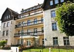 Hôtel Kudowa-Zdrój - Koga-1