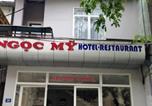 Hôtel Hué - Ngoc My Hotel-1